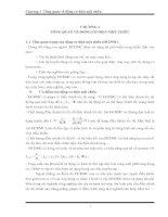 Tài liệu Chương 1_ Tổng quan về động cơ điện một chiều ppt