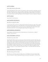 Tài liệu Thuật ngữ bảo hiểm Phần 22 docx