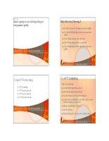 Tài liệu Doanh nghiệp và các hệ thống thông tin trong doanh nghiệp pdf
