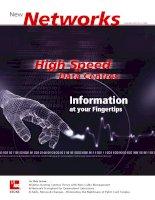 Tài liệu ADC KRONE Network News - Vol.01 No.2 - 2006 docx