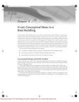 Tài liệu Mastering Revit Architecture 2008_ Part 9 pdf