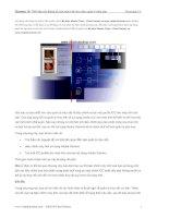Tài liệu Thiết lập các thông số của máy tính cho việc quản lý màu docx