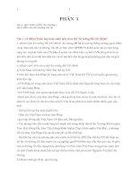 365 CÂU HỎI MÔN TƯ TƯỞNG HỒ CHÍ MINH