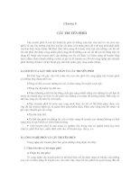 Tài liệu Chăn nuôi bò sinh sản - Chương 6 doc