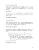 Tài liệu Thuật ngữ bảo hiểm Phần 26 docx