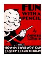 Tài liệu EBC - Fun with pencils - Vui với bút chì - Phần 1 ppt