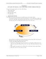 Tài liệu Giáo trình Quản trị mạng Windows Server 2003 (Chương 9) doc