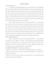 Tài liệu CƠ SỞ LÍ LUẬN CỦA VẤN ĐỀ CHỈ ĐẠO HOẠT ĐỘNG GIÁO DỤC NGOÀI GIỜ LÊN LỚP Ở TRƯỜNG THCS. pdf