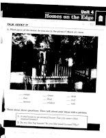 Tài liệu Read all about it starter part 4 pdf
