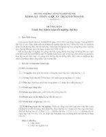 Tài liệu Hưỡng dẫn trình bày Khóa luận tốt nghiệp đại học pdf