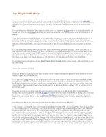 Tài liệu Hợp đồng hoán đổi pptx