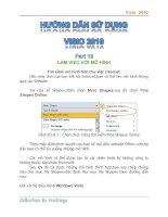 Tài liệu Hướng dẫn sử dụng Visio 2010 part 10 doc