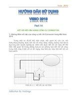 Tài liệu Hướng dẫn sử dụng Visio 2010 part 14 ppt