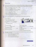 Tài liệu English pronunciation in use part 10 pdf