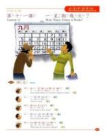 Tài liệu Lesson 11_Speak Mandarin in Five Hundred Words English version pptx