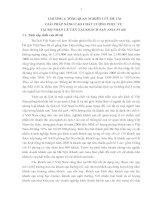 343 giải pháp nâng cao chất lượng phục vụ tại bộ phận lễ tân tại khách sạn asia star