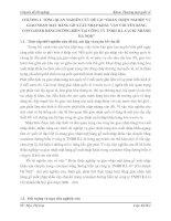 042 HOÀN THIỆN NGHIỆP vụ GIAO NHẬN mặt HÀNG gỗ XUẤT NHẬP KHẨU vận CHUYỂN BẰNG CONTAINER BẰNG ĐƯỜNG BIỂN tại CÔNG TY TNHH r l g (CHI NHÁNH hà nội