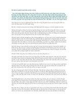Tài liệu Bí mật và nghệ thuật đàm phán lương ppt