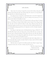 ĐỊA vị PHÁP lý của CÔNG TY TNHH HAI THÀNH VIÊN TRỞ lên THEO LUẬT DOANH NGHIỆP 2005 – THỰC TRẠNG tổ CHỨC và HOẠT  ĐỘNG của CÔNG TY TNHH DỊCH vụ  THƯƠNG mại tấn p á đạt