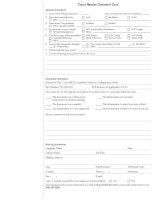 Tài liệu Cisco MPLS Controller Software Configuration Guide doc