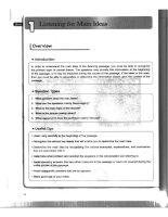 Tài liệu Toefl ibt listening E part 1 pdf