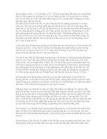 Tài liệu 12 CUNG HOÀNG ĐẠO _ DƯƠNG CƯU ( 21/3- 20/4) pptx