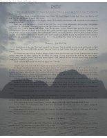 Tài liệu Truyện ngắn tiếng Anh: Dragonheart pdf