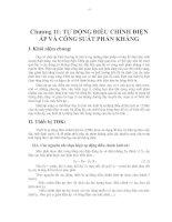Tài liệu Bảo vệ rơle và tự động hóa P11 pdf