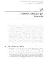 Tài liệu Mạng và viễn thông P40 docx