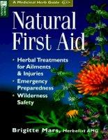Tài liệu Natural First Aid ppt