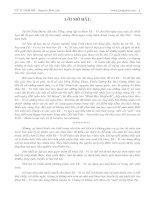 Tài liệu Tử vi hàm số - Phần 1 pdf
