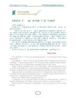 Tài liệu 5 Bài Học Ghi Nhớ để Trở Thành Người Giảu Có - Patric Chan pdf