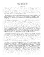 Tài liệu Thuật Nói Chuyện Hàng Ngày docx