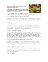 10 bí quyết thỏa thuận lương trong phỏng vấn