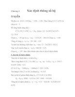 Tài liệu THIẾT KẾ HỆ THỐNG DẪN ĐỘNG XÍCH TẢI, chương 4 pptx