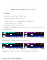 Tài liệu HƯỚNG DẪN SỬ DỤNG GIAO DỊCH TRỰC TUYẾN QUA INTERNET ppt
