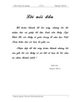 Hình tượng tổ quốc trong thơ ca kháng chiến việt nam (1945   1975)