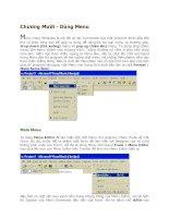 Tài liệu Khóa Hàm Thụ Visual Basic 6.0 _Chương 10 pptx