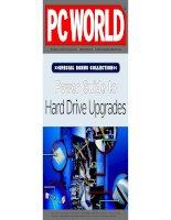 Tài liệu Upgrade.Hard.Disk pdf
