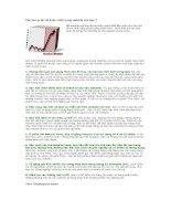 Tài liệu Cần làm gì để cải thiện chất lượng website của bạn ? docx