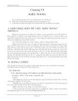 Chuong 6 (mang) Lập trình C
