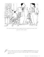 Tài liệu Professional english business intermediate part 2 pptx