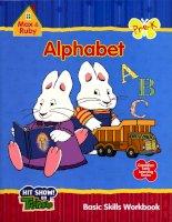 Tài liệu Alphabet docx