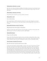Tài liệu Thuật ngữ bảo hiểm Phần 24 pptx