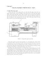 Tài liệu Giáo trình Điện Công nghiệp - Phần 2 pptx