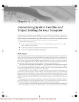 Tài liệu Mastering Revit Architecture 2008_ Part 6 docx