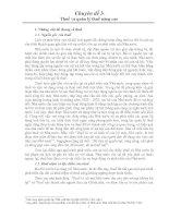 Tài liệu Ôn thi CPA 2009 môn Thuế và quản lý thuế nâng cao docx