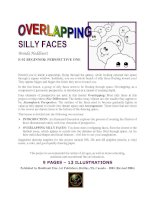 Tài liệu Overlapping Silly Faces doc