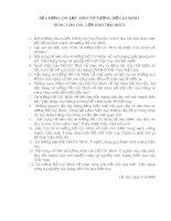 CÂU hỏi ôn tập môn tư TƯỞNG hồ CHÍ MINH