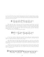 Tự học đàn piano modern part 9